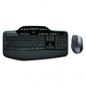 LOGITECH Keyboard/Mouse Wireless MK710