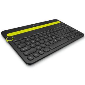 LOGITECH Keyboard Wireless K480 Bluetooth