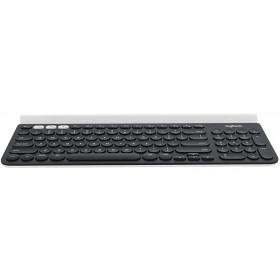 LOGITECH Keyboard Wireless Multi-Device K780 Dark Grey