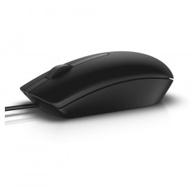 DELL Mouse Optical MS116, Black