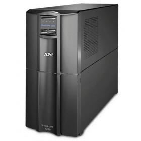 APC Smart UPS SMT2200I LCD 2200VA Line Interactive