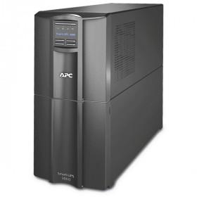 APC Smart UPS SMT3000IC LCD 3000VA Line Interactive