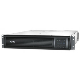 APC Smart UPS SMT3000RMI2U Rack Line Interactive