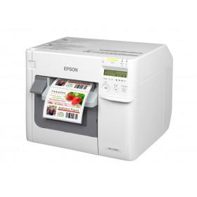 EPSON Label Printer TM-C3500