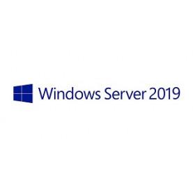 MICROSOFT Windows Server Standard 2019 64bit,16 core, English, DSP