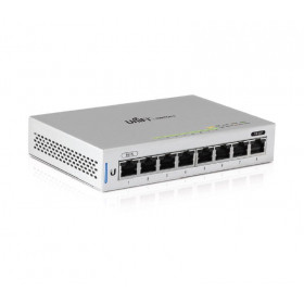 UniFi Switch 8 Port Non-PoE Fully Managed Gigabit (US-8)