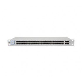 UniFi Switch 48 Port Managed PoE+ 750W Gigabit with SFP (US-48-750W)