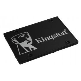 KINGSTON SSD KC600 Series SKC600/256G, 256GB, SATA III, 2.5