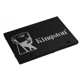 KINGSTON SSD KC600 Series SKC600/256G, 256GB, SATA III, 2.5