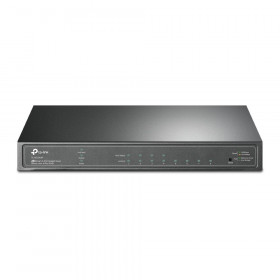 TP-LINK SWITCH TL-SG2008P 8 PORT GIGABIT, 4 POE+