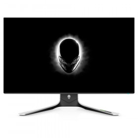 DELL MONITOR ALIENWARE AW2721D 27 QHD 1ms 240Hz IPS, HDMI, DP, Height Adjustable, 3YearsW, NVIDIA G-SYNC