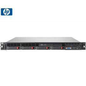 SERVER HP DL360 G7 2xE5620/2x4GB/P410i-1GwB/4xSFF/2x460W