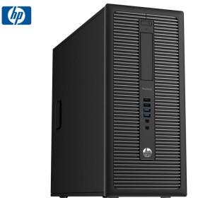 SET GA+ HP PRODESK 600 G1 MT I3-4130/4GB/500GB/DVDRW