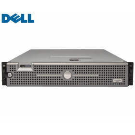 SERVER DELL PE 2950 MK1 2x5110/8x1GB/PERC5i-256MBwB/DVD