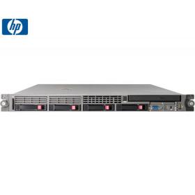 SERVER HP DL360 G5 1xE5160/4x2GB/P400i-256MBnB/DVD/4xSFF