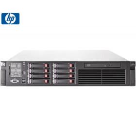 SERVER HP DL380 G7 1xE5640/4x2GB/P410i-nCnB/8xSFF/DVD