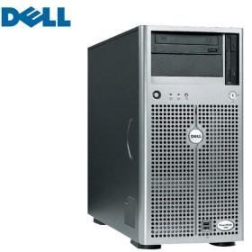 SERVER DELL PE 1800T 1xXEON 3,2/2GB/2xPSU/SATA 2610SA/GBC