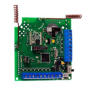 AJAX - OC BRIDGE PLUS 7296 Μονάδα επικοινωνίας με ενσύρματα & υβριδικά συστήματα.