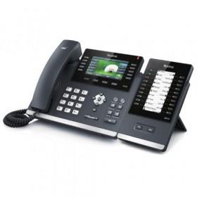 Yealink IP Phone LCD Expansion Module EXP40