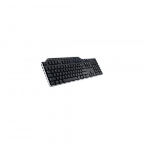 DELL Keyboard KB522 US/Intl QWERTY Multimedia, Black