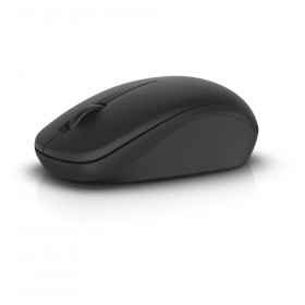 DELL Mouse Optical Wireless WM126, Black