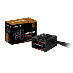 GIGABYTE Power Supply 650W  B80+Plus Bronze/B