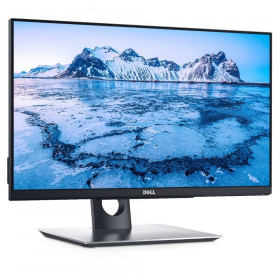 DELL Monitor P2418HT 24 IPS, HDMI, DP, Height Adjustable, Touch, 3YearsW