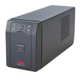 APC Smart UPS SC420I 420VA Line Interactive