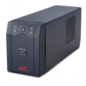 APC Smart UPS SC620I SC 620VA