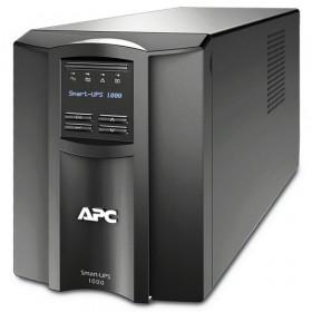 APC Smart UPS SMT1000IC LCD 1000VA Line Interactive