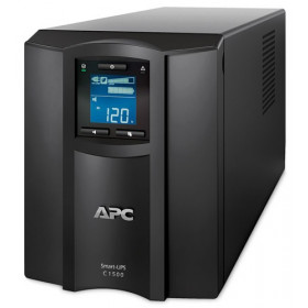 APC Smart UPS SMC1500IC Line Interactive