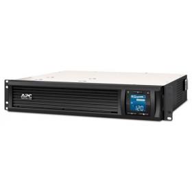 APC Smart UPS SMC1500IC-2UC Line Interactive