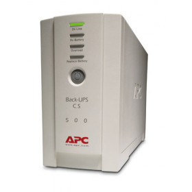 APC Back-UPS BK500EI CS 500VA Stand By