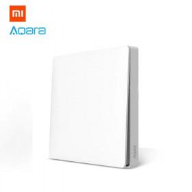Xiaomi Aqara Έξυπνος Ασύρματος Μονός Διακόπτης