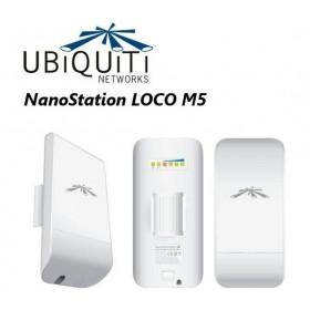 airMAX NanoStation Loco M5 (LocoM5)