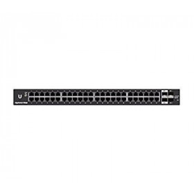 EdgeSwitch 48 LITE Managed Gigabit Switch with SFP (ES-48-LITE)