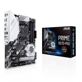 ASUS MOTHERBOARD PRIME X570-PRO, AM4, ATX