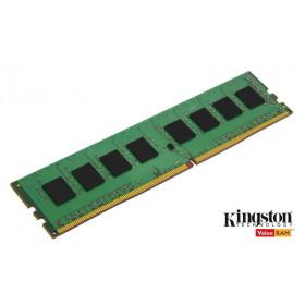 KINGSTON Memory KVR26N19S6/4, DDR4, 2666MHz, Single Rank, 4GB