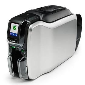 ZEBRA Card Printer ZC300
