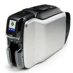 ZEBRA Card Printer ZC300 Ethernet
