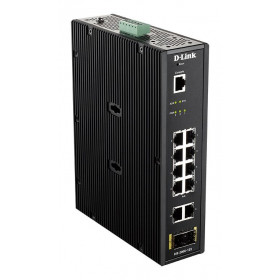 D-LINK DIS-200G-12S SWITCH 10 X 100/1000, 2xSFP