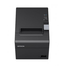EPSON POS Printer TM-T20III (012), Black/Grey
