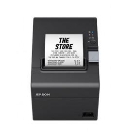 EPSON POS Printer TM-T20III(011), Black/Grey