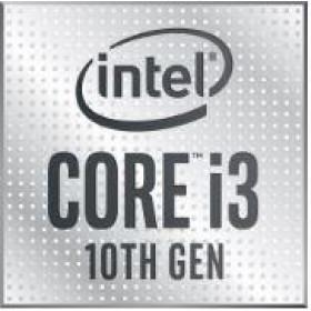 INTEL CPU Core i3-10100F, BX8070110100F