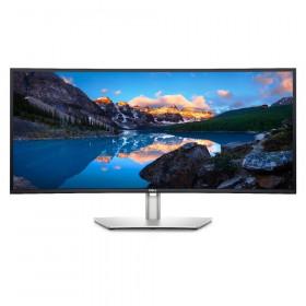 DELL Monitor U3421WE  34 WQHD Curved Ultrasharp IPS, HDMI, DisplayPort, USB-C, RJ45 Height Adjustable,Speakers,3YearsW