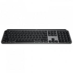 LOGITECH Keyboard Illuminated Wireless MxKeys For Mac
