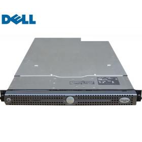 SERVER DELL PE 1850 RACK 1U 2x3200DP/6GB/2xPSU/PERC 4e/Si
