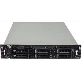 SERVER DELL PE2850 M2 2xXEON 3,0/2GB/PERC4e/Di/2xPSU/6x3,5