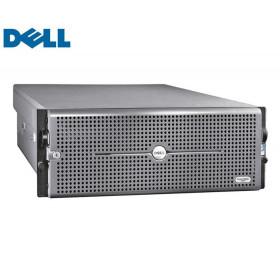 SERVER DELL 6850 M2 4xDC 7100/4GB/PERC5i/2xPSU/5x3,5 sas