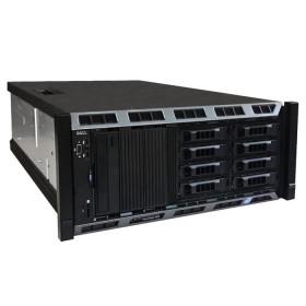 SERVER DELL T620 2xE5-2620/4x4GB/H710-512MBwB/8xLFF/DVD